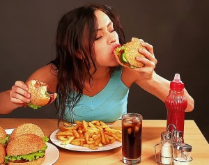 lose weight by eating slower