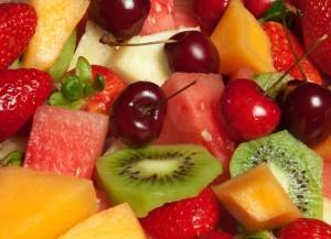 should I eat fruit?
