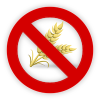 lies about dieting - gluten
