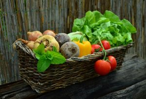 low-sugar lifestyle vegetables
