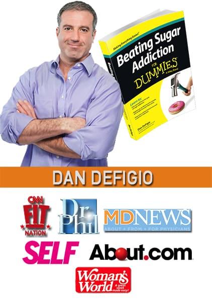 sugar addiction - Dan DeFigio