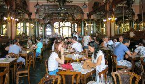 mindless eating restaurant