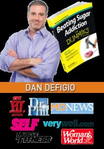 Dan DeFigio on vegetable sources of iron