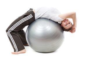 exercise to achieve success