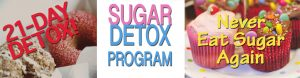 sugar detox doesn't work