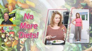 no more diets program