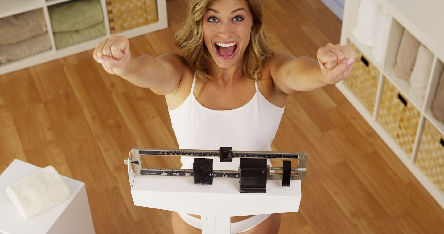 how to make weight loss fun